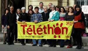 Photo de Téléthon 3/12/11.