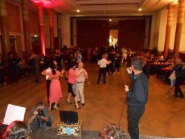 Photo de milonga El Turbion 4/4/14.